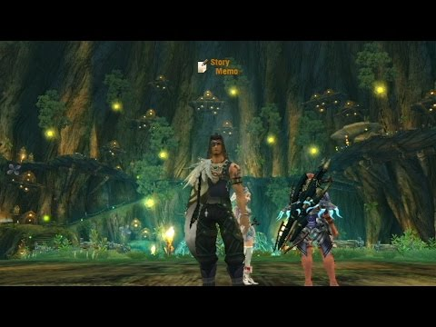 Xenoblade Chronicles - Episode 71: Getting Bigger!