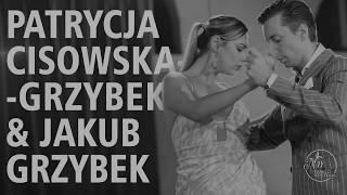 Patrycja Cisowska-Grzybek & Jakub Grzybek 4/4 May Tango Festival 2019