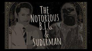 Notorious B.I.G. \u0026 Sudirman - Juicy / Aku Penghiburmu (Iman Ishak Remix)