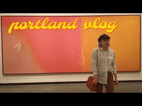 Laika Exhibit @ The Portland Art Museum