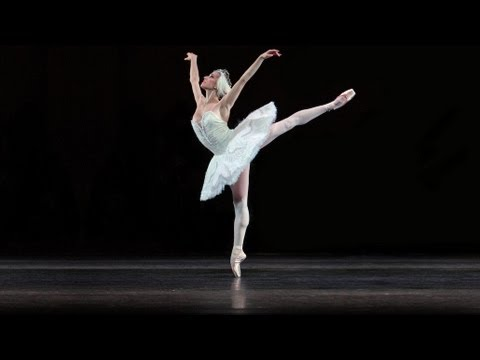 tchaikovsky swan lake the royal ballet digital
