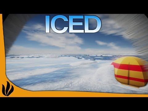 ICED FR - Nouveau Survival au climat extrême !
