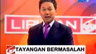 KPI:Empat Tayangan TV Bermasalah Di Antaranya Film Kartun Naruto