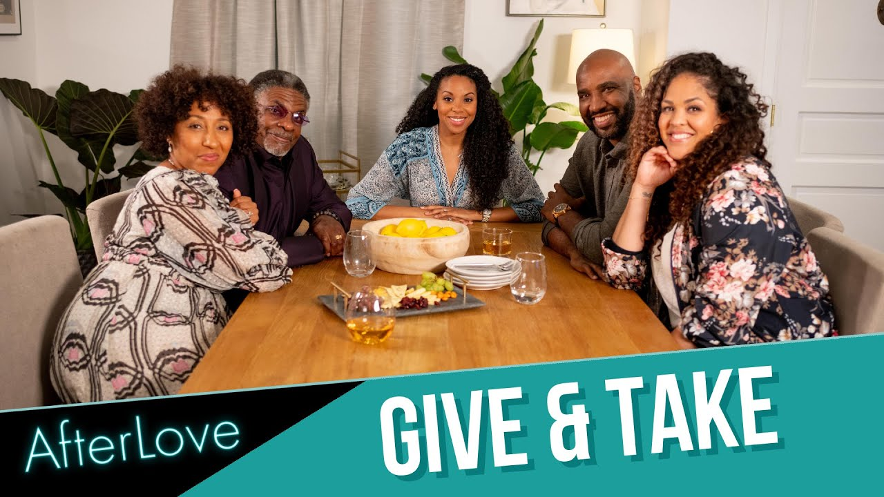 Download After Love   Give and Take   S2 E5   The Black Love Doc After Show