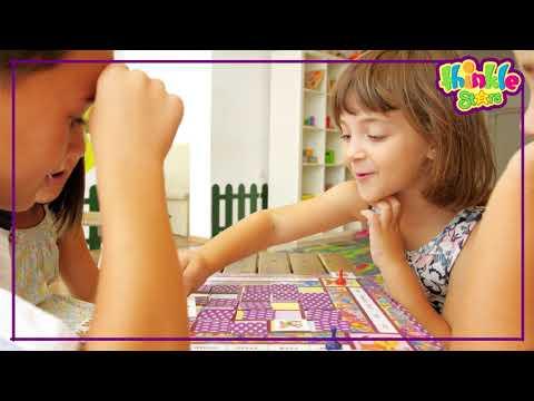 Thinkle Stars Игра Еврика! #4W8SAOuX50Q