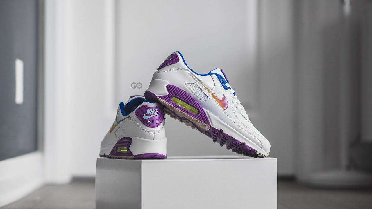 Nike Air Max 90 SE Wmns \
