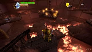 Maximo vs. Army of Zin PS2 Gameplay HD (PCSX2)