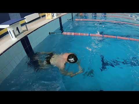 видео: Техника плавания.