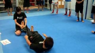 テクニック合同練習「ムエタイに必要な筋力トレーニング」 thumbnail