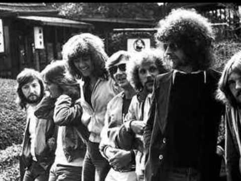 ELO Part II - For The Love Of A Woman