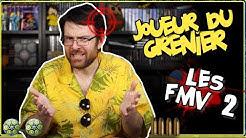 Joueur du Grenier - LES JEUX FMV 2