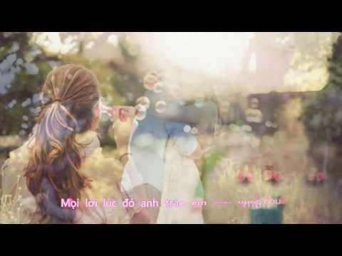 Ngại ngùng - Hương Tràm [video lyric]