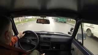 Electric 126 Bis Road Test