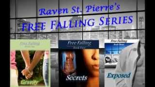 """Free Falling Book Three: """"Exposed"""" ***Official Trailer***"""