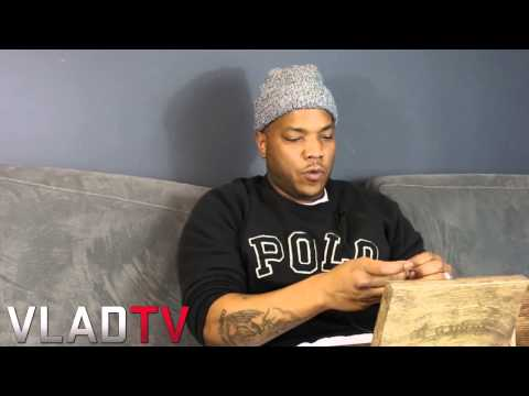 Styles P: I've Been Busted for Weed More...