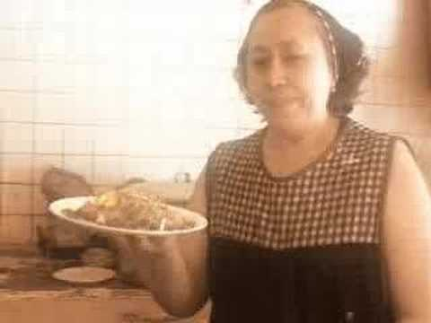 El pan de Don Ucho (Panucho)