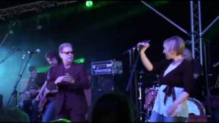 Gone West - Oysterband / Holy Bandits - Big Session 2010