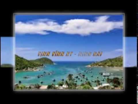Những bài hát hay về Ninh Thuận