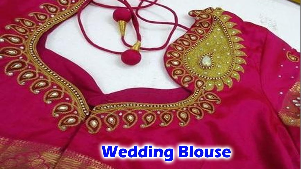 Blouse Cutting Video Download | ANLIS