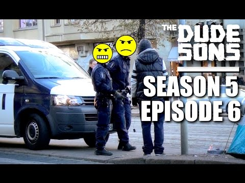 The Dudesons Season 5 Episode 6 - Kill Your Darlings