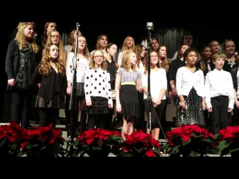 Christmas Wish Choir song