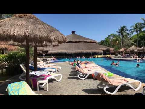 *NEW* Riu Tequila Tour 2017 - Playa Del Carmen, Mexico (HD)