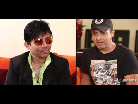 The CONTROVERSIAL KRK Opens Up On Half Girlfriend & Why He Supported Mohit Suri