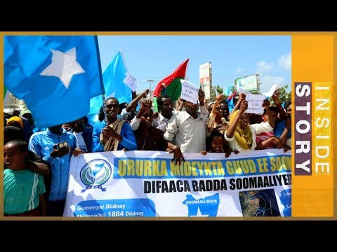 Why is Jubaland election so important for east Africa? | Inside Story