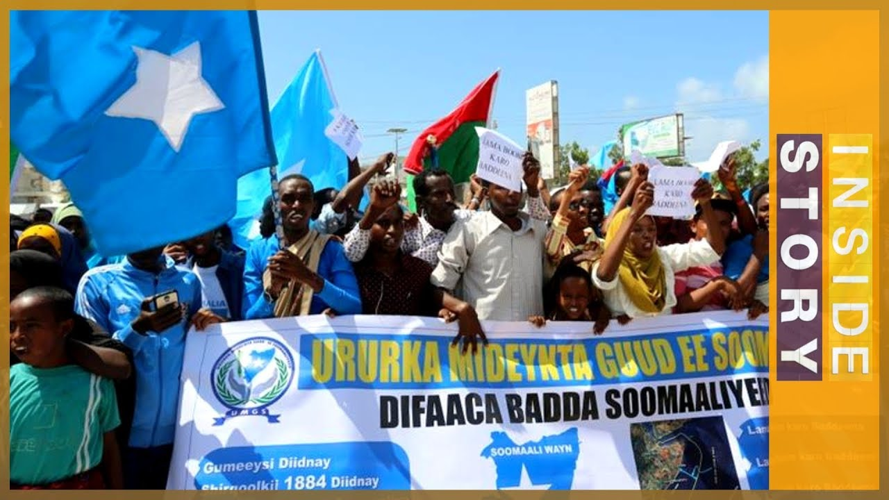 AlJazeera English:Why is Jubaland election so important for east Africa? | Inside Story