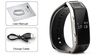 Pulsera Bluetooth Inteligente