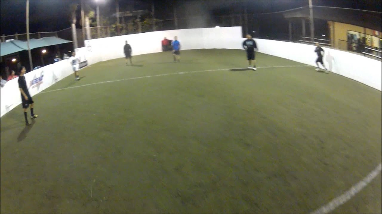 late night indoor soccer montage - youtube