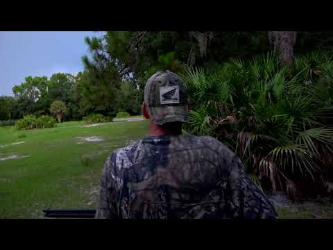 Spot And Stalk Hog Hunting   Razzor Ranch Florida