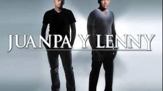 Juanpa & Lenny 1 Primer Dia