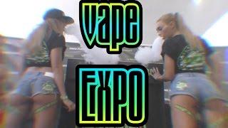 видео Последняя Vapexpo в Москве - впечатления от выставки