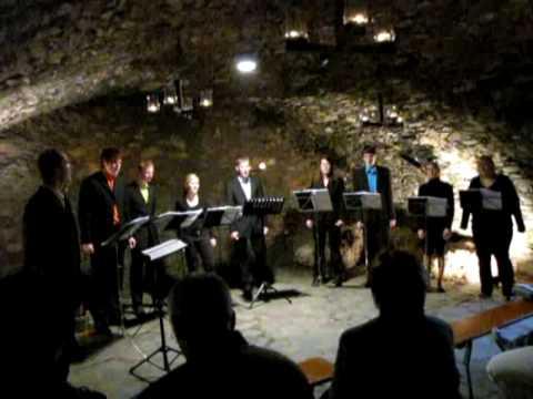 Weit weit weg - Uni-Vokalensemble Koblenz
