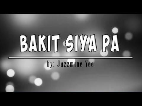 Bakit Ba Ikaw? - Michael Pangilinan (LYRICS) - YouTube