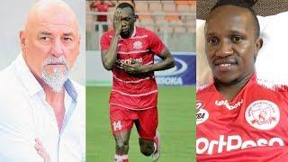 Kocha wa Simba Awaacha Kagere, Kahata/Mbrazil wa Simba Aitaka Yanga..!
