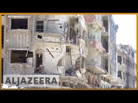 🇸🇾 Chemical weapons watchdog OPCW denied access to Douma | Al Jazeera English