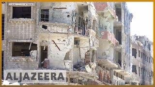 🇸🇾 Chemical weapons watchdog OPCW denied access to Douma | Al Jazeera English