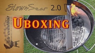 Slow N Sear 2.0 Unboxing