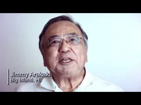 Jimmy Arakaki Supports Wally Lau for Hawaii County Mayor