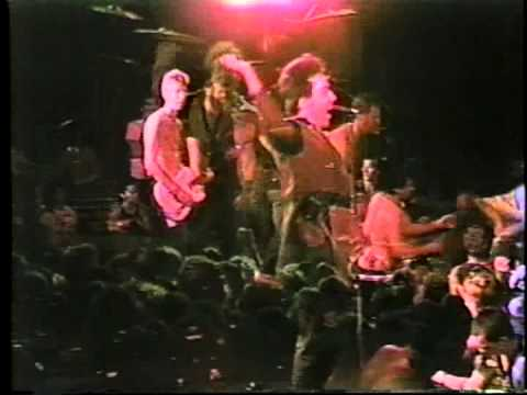 Dead Kennedys / D.O.A. - The Best Of Flipside Video #3