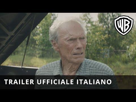 Il Corriere - The Mule   Trailer Ufficiale Italiano