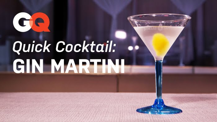 Gin or Vodka   Which Martini is Right for You? - Everybody