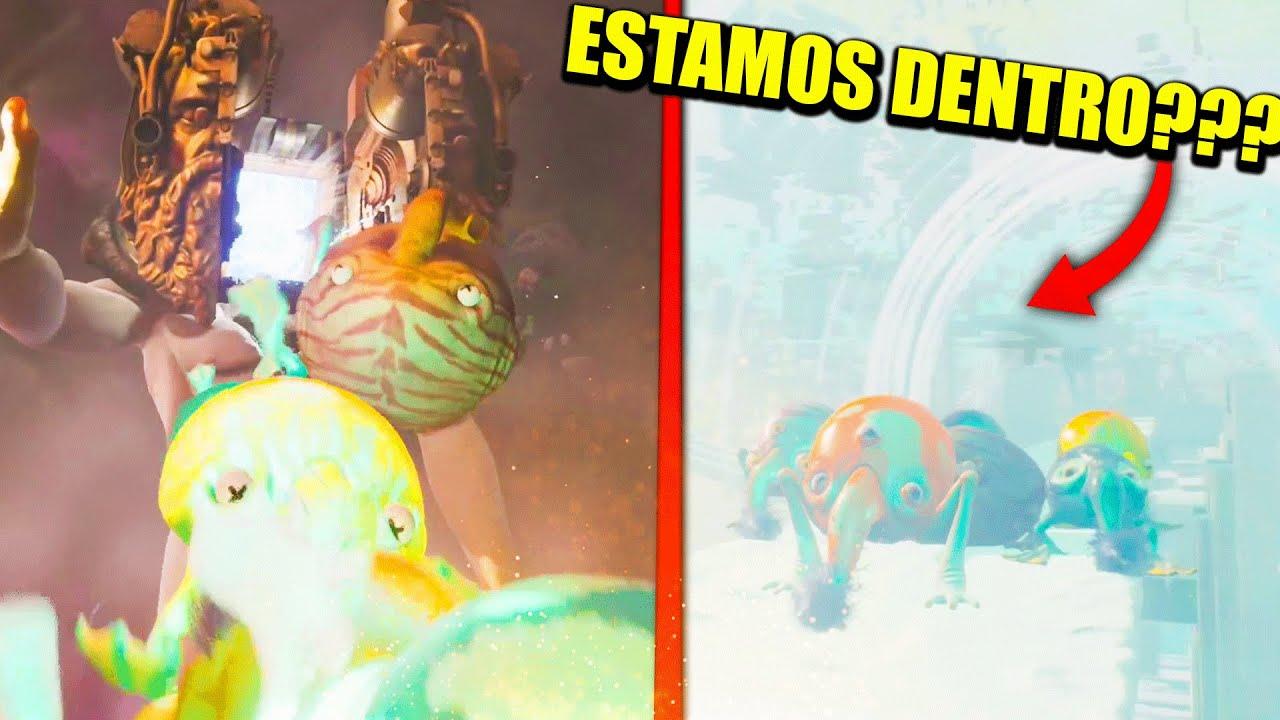 Download EL OTRO LADO DEL CILINDRO! (LOCURA TOTAL) - THE ETERNAL CYLINDER #5   Gameplay Español