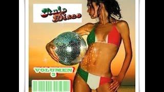 ITALO DISCO CLASSIC VOLUMEN 3