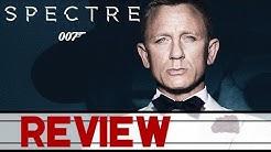 SPECTRE Trailer Deutsch German & Review Kritik (HD)   James Bond, 2015