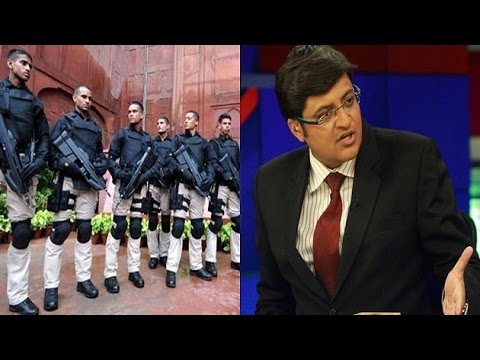 Journalist Arnab Goswami to get 'Y' category security ...