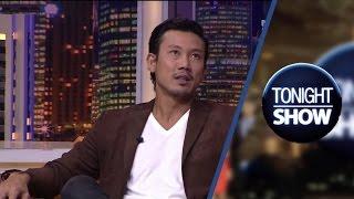 Denny Sumargo bercerita tentang hobi traveling