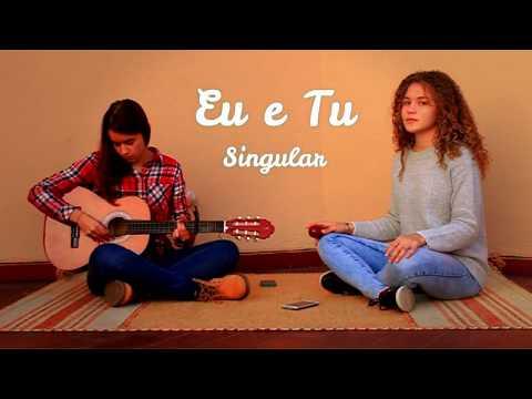 Anavitória - Singular Cover Eu e Tu